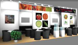 Stand Fruit Logistica 2018